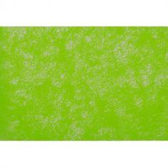 Ruban Déco Romance 10 cm x 10 M - Citron Vert