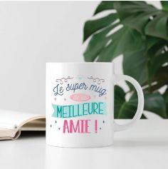 Mug - Meilleure Amie