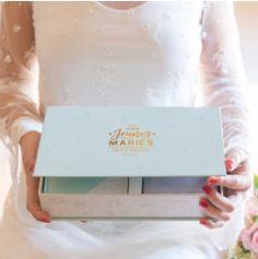 Cadeau pour Jeunes Mariés - Mr. Wonderful