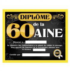 cadre-anniversaire-cadeau-60 | jourdefete.com