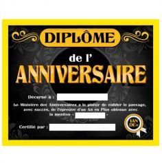 cadre-diplome-anniversaire   jourdefete.com