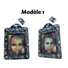 Cadre Holographique 30 x 21 cm - Modèle au choix