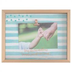 Cadre Photos - Vous êtes les meilleurs Grands-Parents - Mr. Wonderful | jourdefete.com