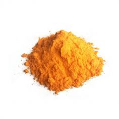 Canon à Poudre Holi - Orange