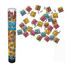Canon à Confettis 50 Aine