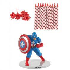 kit-decoration-anniversaire-captain-america | jourdefete.com