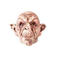 Masque Intégral en Latex Sorcière