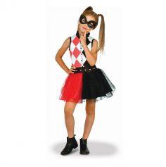 deguisement-enfant-harley-quinn-carnaval | jourdefete.com