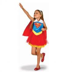deguisement-super-girl-tutu-carnaval | jourdefete.com