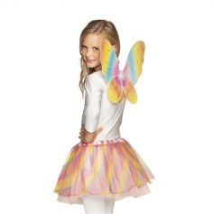 kit-fee-fille-ailes-tutu-carnaval | jourdefete.com