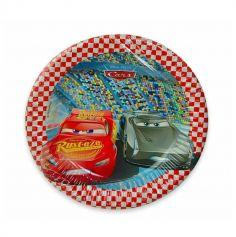 assiettes-cars-anniversaire-disney-pixar | jourdefete.com