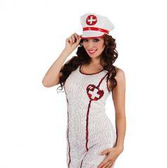 Casquette Infirmière