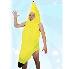 Costume Homme Banane