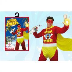"Costume ""I Rhum Man"""