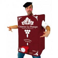 Costume de Cubi de Vin