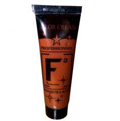 Tube de maquillage à l'eau Fardel - Brun