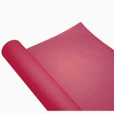 Chemin de table Airlaid - 0.4m x 10m - Framboise| jourdefete.com