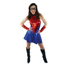 Déguisement Spider-Girl Sexy Femme