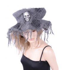 Chapeau-zombie-halloween | jourdefete.com