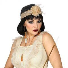 set-bijoux-coiffe-charleston-accessoire | jourdefete.com
