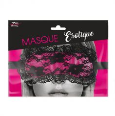 Masque érotique pour adulte