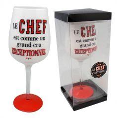verre-cadeau-chef-vin | jourdefete.com