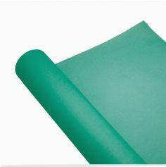 chemin de table 0.4m x 10m bleu turquoise papier voie seche |jourdefete.com