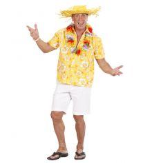 hemise Hawaienne Adulte