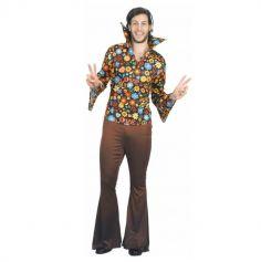 chemise-hippie-homme | jourdefete.com