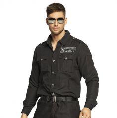 Chemise Sécurité pour homme - Taille au choix