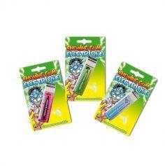 Chewing Gum Electrique - Coloris au Choix