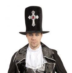 Chapeau Gothique Haut de Forme