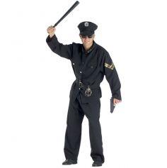 Tenue Policier Classique Homme