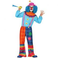 Maurice le clown - Taille au choix