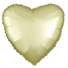 coeur-ballon-jaune-latex   jourdefete.com