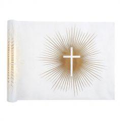 chemin-table-communion-croix|jourdefete.com