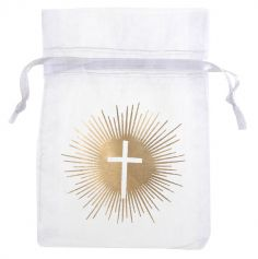sachet-dragees-communion-or|jourdefete.com