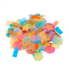 confettis-papier-fete-couleurs-paillettes | jourdefete.com