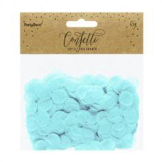 Confettis Ronds 15 gr - 16 mm - Coloris au Choix