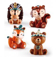 figurines-copain-des-bois|jourdefete.com