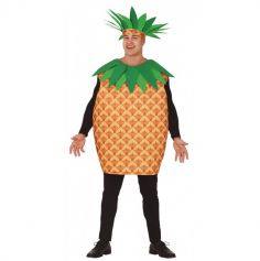 deguisement-ananas-costume-original | jourdefete.com