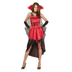 Costume de Comtesse Dracula Femme