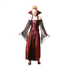 Costume de Vampire Elégante Femme