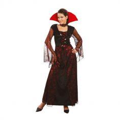 Costume de Vampire Romance Femme