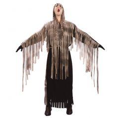 Costume de Zombie Hurlant Homme