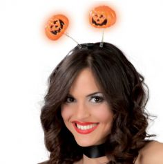 serre-tete-accessoire-citrouille-halloween | jourdefete.com