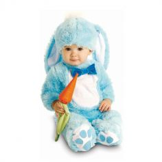 deguisement bebe lapin bleu | jourdefete.com