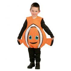 Déguisement Poisson Nemo Enfant