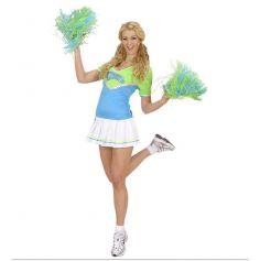Costume Cheerleaders Femme