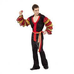 Costume Rumba Luis Homme - Dreamiz ®